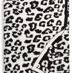 Barefoot Dreams In The Wild Throw Blanket   Nordstrom