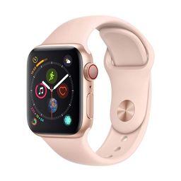 Like New  Apple Watch Series 4 (GPS + Cellular) 40mm Smartwatch | Walmart (US)