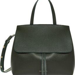 Mini Lady Saffiano Leather Bag | Nordstrom