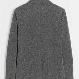 Cambridge Knit Blazer   Anthropologie (US)