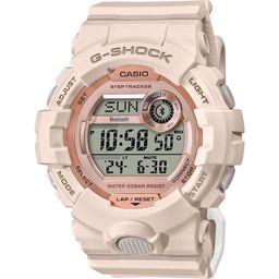 G-SHOCK GMDB800-4 Light Pink Watch | Tillys