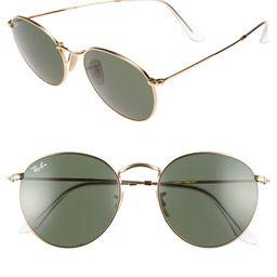 Icons 53mm Retro Sunglasses   Nordstrom