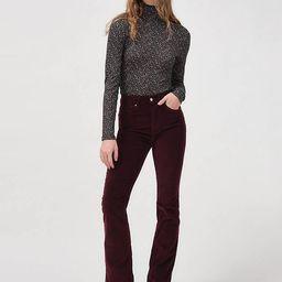 725 High Rise Bootcut Women's Corduroy Pants   LEVI'S (US)