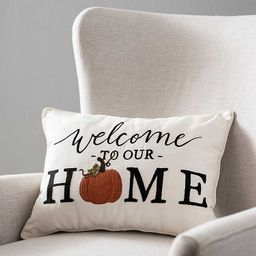 Welcome to our Home Accent Pillow | Kirkland's Home