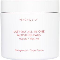 PEACH & LILY Lazy Day's All-In-One Moisture Pad | Ulta Beauty | Ulta