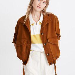 Beachmont Jacket | Madewell