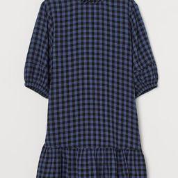Cotton Dress | H&M (US)