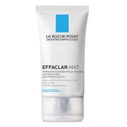 La Roche-Posay Effaclar Mat Daily Face Moisturizer for Oily Skin   Kohl's