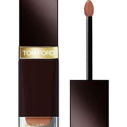 Tom Ford Lip Lacquer Luxe Matte , 0.2 oz. & Reviews - Makeup - Beauty - Macy's | Macys (US)