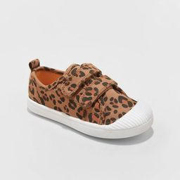 Toddler's Madge Adjustable Easy Close Sneakers - Cat & Jack™ | Target