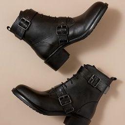 Hudson London Stanton Leather Boots | Anthropologie (UK & EU)