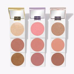 blush authority™ Amazonian clay cheek wardrobe | tarte cosmetics