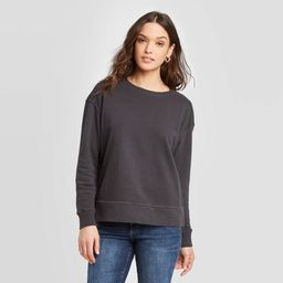 Women's Sweatshirt - Universal Thread™ | Target