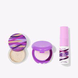 peace out, pores! complexion prep set | tarte cosmetics (US)