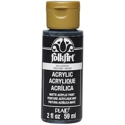 FolkArt® Acrylic Paint | Michaels Stores