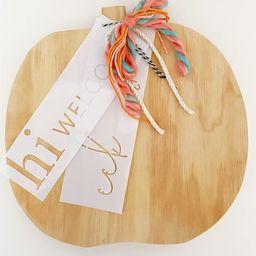 DIY Pumpkin Kit / Craft Kit / Craft Party / DIY Class / Kids Halloween Craft / Craft + Chill | Etsy (US)