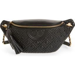 Fleming Quilted Leather Belt Bag | Nordstrom