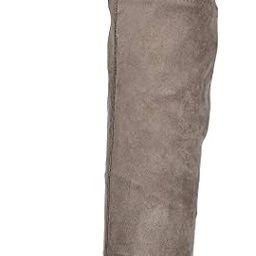 TOETOS Women's Prade-High Over The Knee Chunky Heel Boots | Amazon (US)