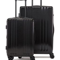 Ambeur 2-Piece Spinner Luggage Set | Nordstrom