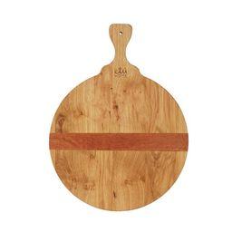 Handmade Reclaimed Oak Cutting Boards | Pottery Barn (US)