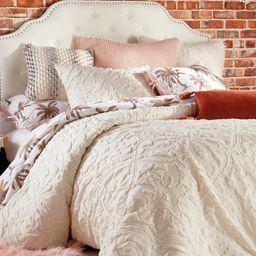 Vintage Tile Comforter & Sham Set | Nordstrom