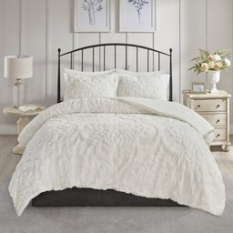 Kennesaw Chenille Comforter Set | Wayfair North America