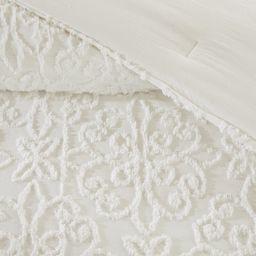 Keeney Cotton Comforter Set | Wayfair North America