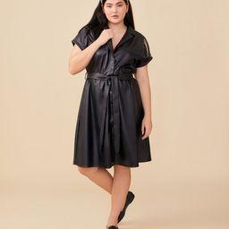 Tassie Dress Plus | Adore Me