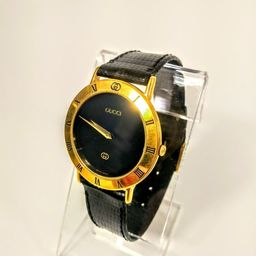 Vintage Gucci 3000 M Swiss made watch   Etsy (US)