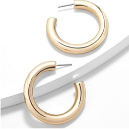 Monroe Hoops   The Styled Collection