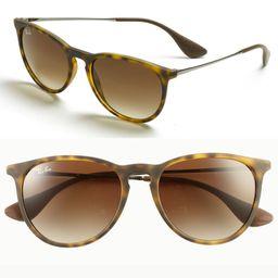 Erika Classic 54mm Sunglasses | Nordstrom