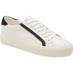 Delia Sidewalk Low Top Sneaker | Nordstrom