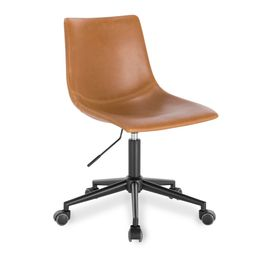 Poly and Bark Paxton Task Chair (As Is Item) (Brown) | Overstock