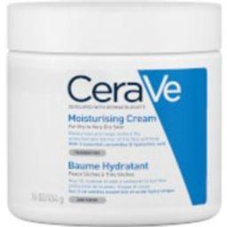 CeraVe Moisturising Cream 454g | Beauty Expert (Global)