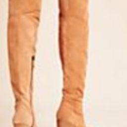 Kelsi Dagger Brooklyn Logan Over-The-Knee Boots | Anthropologie (US)