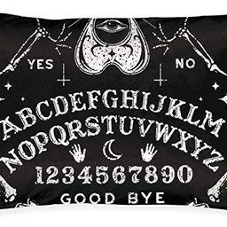 Tidyki Vintage Magic Ouija Board Family Pillow Covers Cushion Cover Square Throw Pillowcase for D... | Amazon (US)