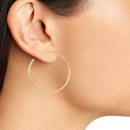 Madewell Medium Hoop Earrings | Nordstrom | Nordstrom