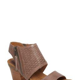 Milan Block Heel Sandal | Nordstrom Rack