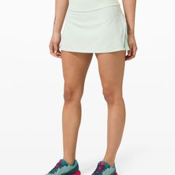 "Play Off The Pleats Skirt *13"" | Women's Skirts | lululemon | Lululemon (US)"