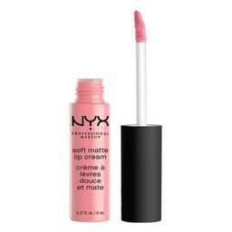 Soft Matte Lip Cream | NYX Professional Makeup (US)