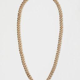 Necklace   H&M (US)
