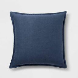 Linen Pillow - Threshold™ | Target