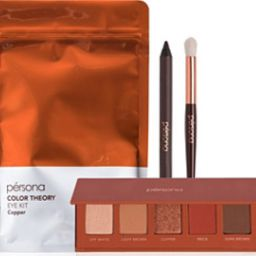 Color Theory Eye Kit Copper   Ulta