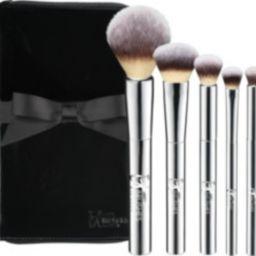 Your Beautiful Basics Airbrush 101 5 Pc Makeup Brush Set | Ulta