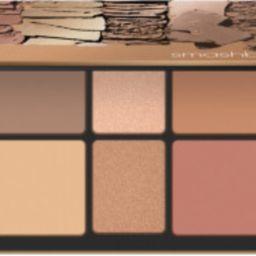 Cali Contour Blush, Highlighter, & Bronzer Face Palette | Ulta