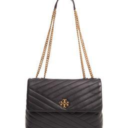 Kira Chevron Leather Crossbody Bag   Nordstrom