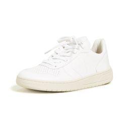 Veja V-10 Lace Up Sneakers | Shopbop