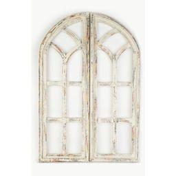 Marie Architectural Window Wall Decor | Wayfair North America