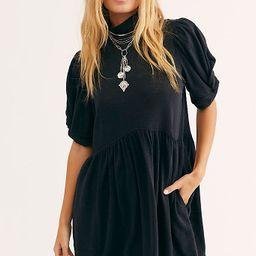 Isn't She Lovely Mini Dress | Free People (US)