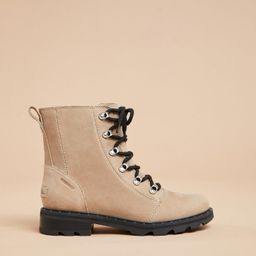 Lennox Lace Boot   Evereve